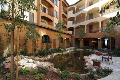 Asturias Senior Apartments exterior view4